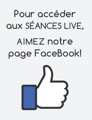 Aimez la page FB MuUla